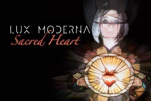 Lux Moderna Logo