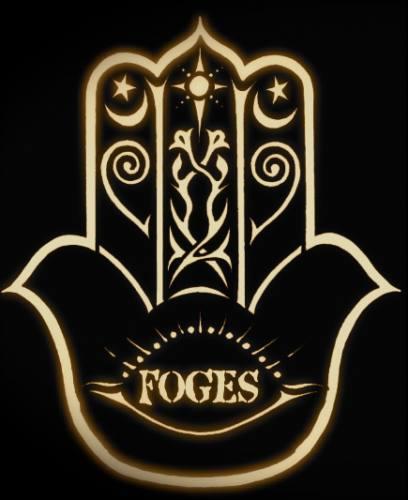 FOGES Logo