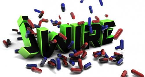 jWIRE Logo