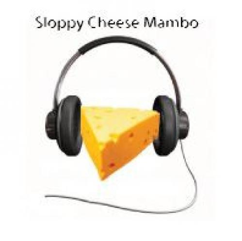 Sloppy Cheese Mambo Logo