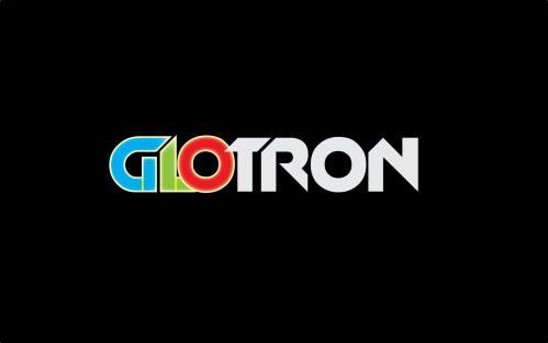 GLOtron Logo