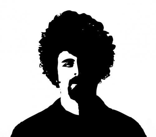 Afro Q Ben Logo