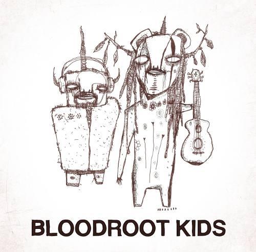 Bloodroot Kids Logo