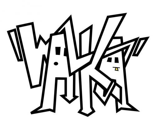 WALKA Logo