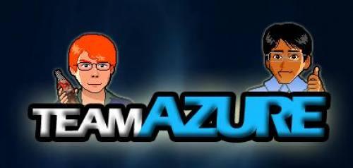 Team Azure Logo