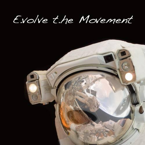 Evolve The Movement Logo