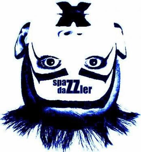 Spazz Dazzler Logo