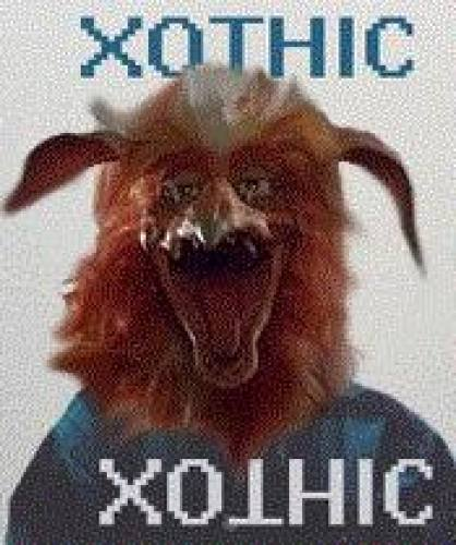 Xothic Logo