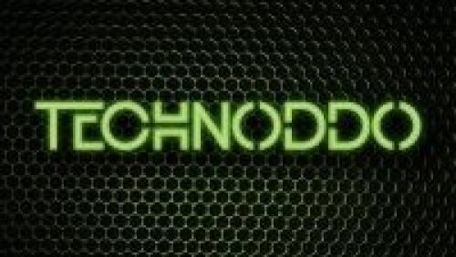 TechNoddo Logo