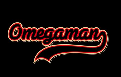 Omegaman Logo