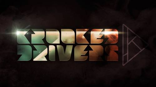 Krooked Drivers Logo