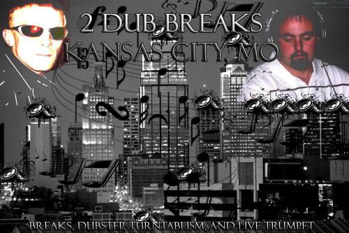 2 Dub Breaks Logo