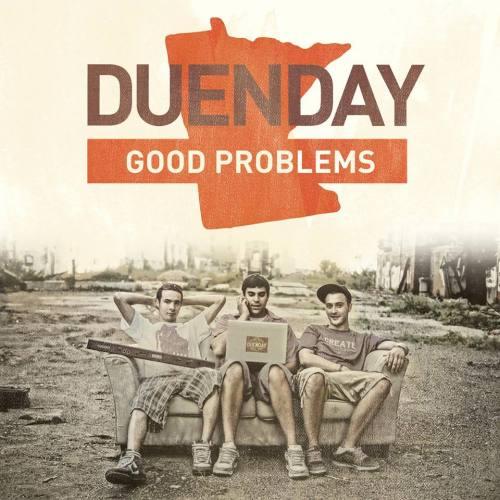 Duenday Logo