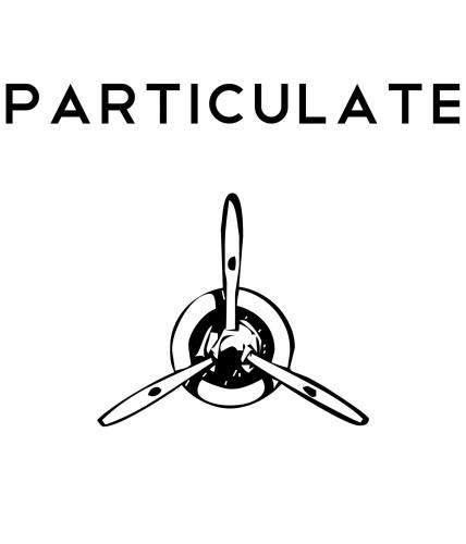 Particulate Logo