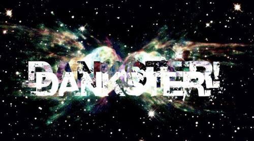 Dankster Music Logo