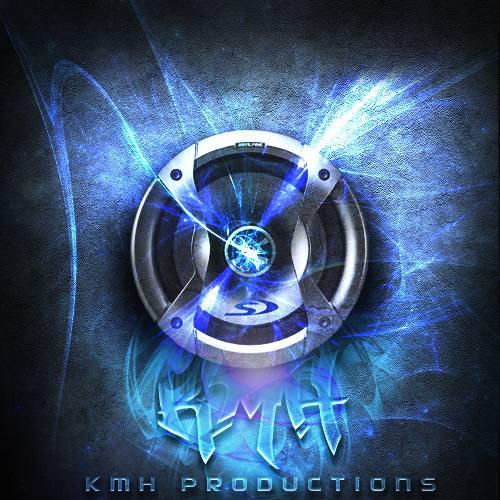KmH Productions / DJ X-Plosive Logo