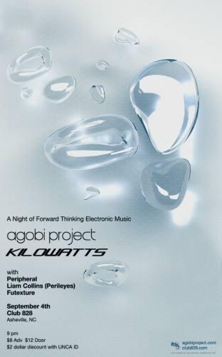 Agobi Project Logo
