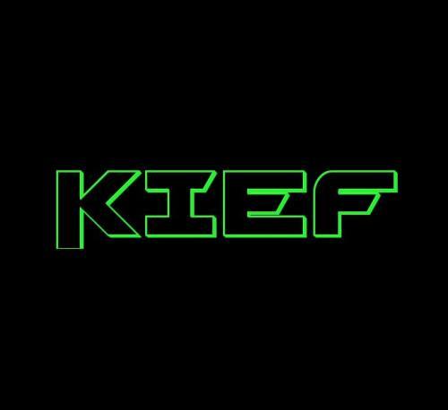 kief Logo