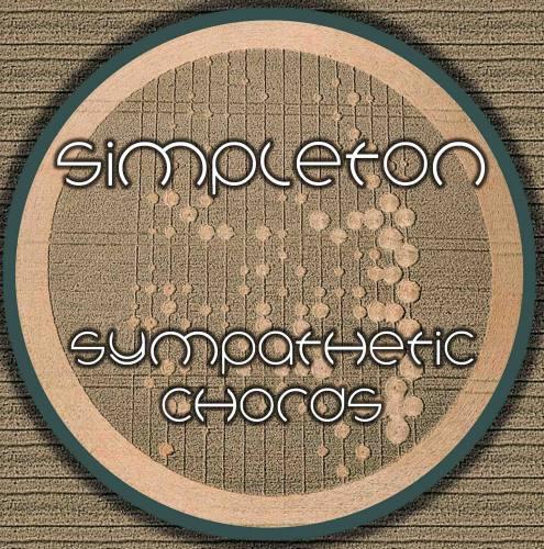 Simpleton Logo