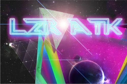 LZR ATK Logo
