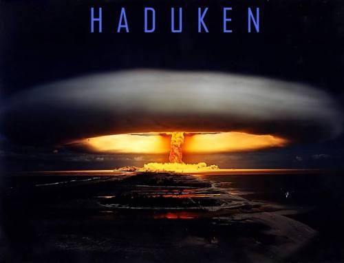 Haduken Logo