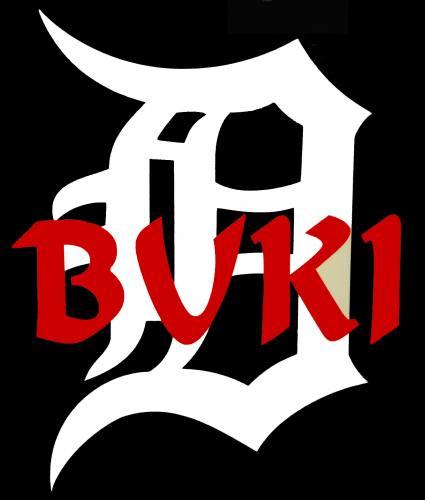 DJ Dbuki Logo