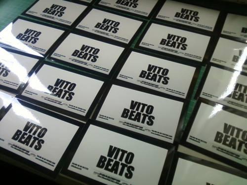 Vito Beats Logo
