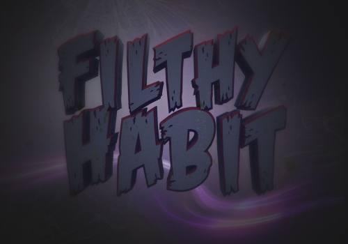 Filthy Habit Logo