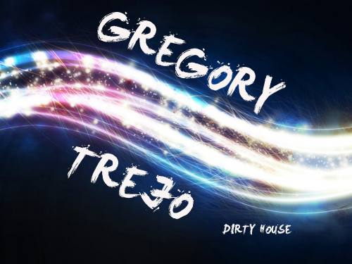 gregory  trejo Logo