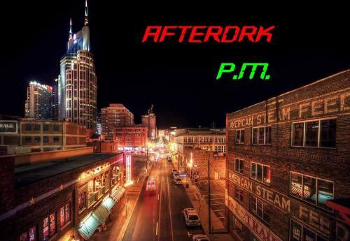 AfterDRK Logo