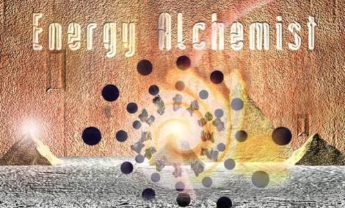 Energy Alchemist Logo