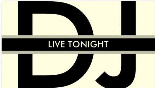DJ Live Tonight Logo