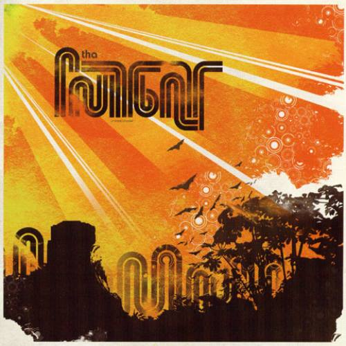 Tha Fruitbat Logo