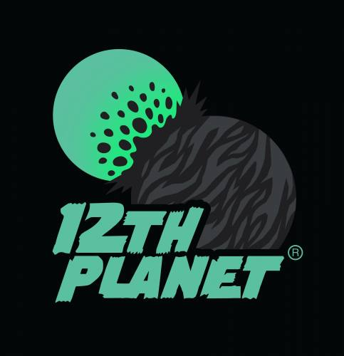 12th Planet Logo