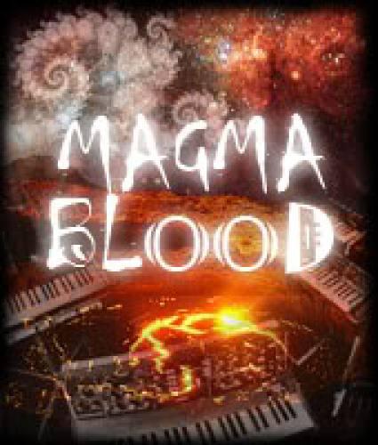 Magmablood Logo