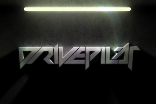 DRIVEPILOT Logo