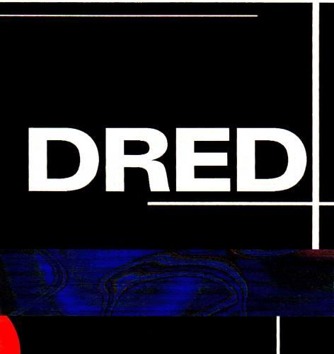 DRED Logo