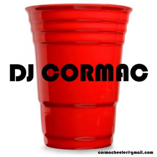 Dj Cormac Logo