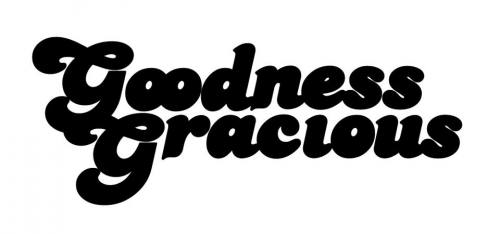 Goodness Gracious Logo