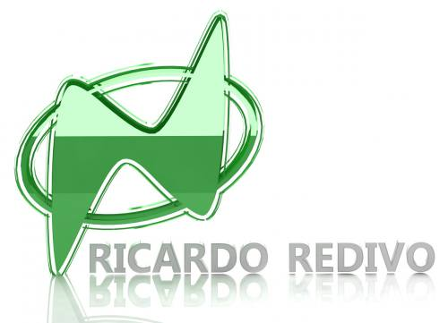 Ricardo Redivo Logo