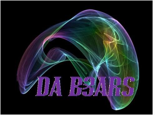 DA B3ARS Logo