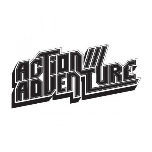 Action Adventure Logo