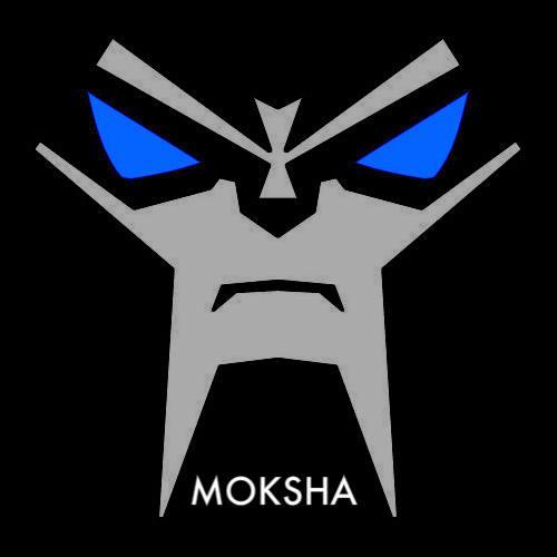 MOKSHA Logo