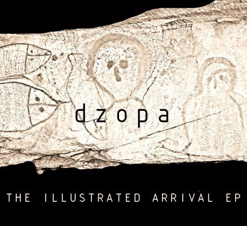 Dzopa Logo