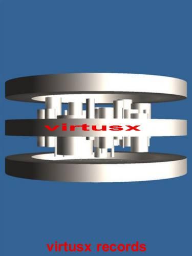 virtusx Logo