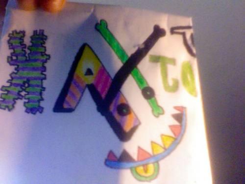 XAK Logo