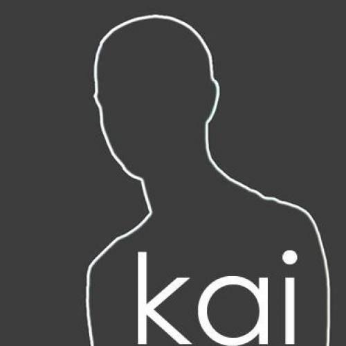 Kai-Ya! Logo