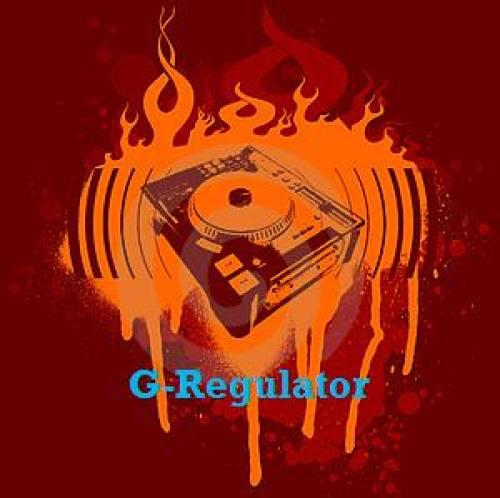 G-Regulator Logo