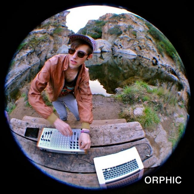 Orphic Profile Link