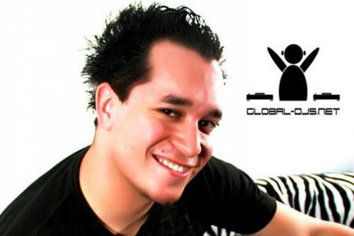 DJ Rayne-One Logo